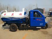 养殖场专用吸粪车 农村厕所抽粪车化粪池清理吸污车