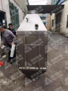 垃圾填埋气 沼气发电项目 烟气SCR脱硝 尾气净化工程 发电机SCR