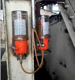 pulsarlube M500黄油自动润滑系统