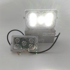 自由光NFC9178免维护低顶灯 LED应急灯