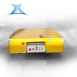 蓄电池轨道平板车 直流轨道车 手推轨道车
