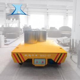 定制运输设备 采购电动轨道平车