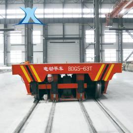 轨道转弯车小型半径轨道转弯车道轨转弯平板车