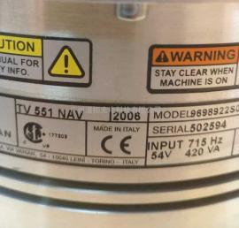 出售Varian TV551NAV瓦里安分子泵 专业维修AglientTV系列分子泵