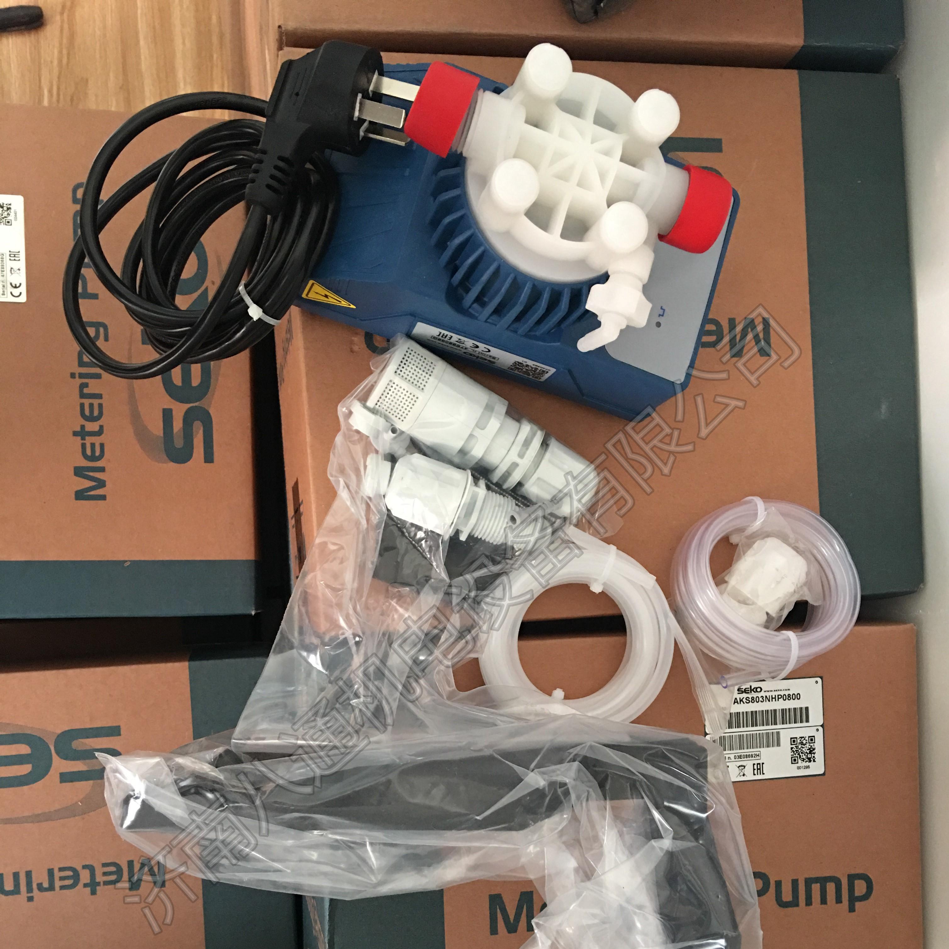 AMS200/DMS200 9L流量意大利赛高电磁计量泵定量泵