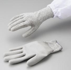 防�o�手套 (防切等�5)耐切���щ�手袋 GLOVES CUT RESISTANT