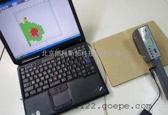日本三井woodpecker啄木鸟WP-632AM 敲击检测仪