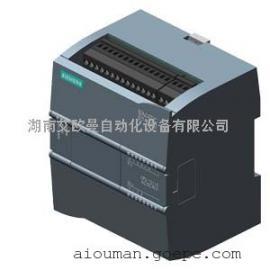 CPU西�T子6ES7214-1BG40-0XB0模�KPLC AC/DC/�^�器 1214C