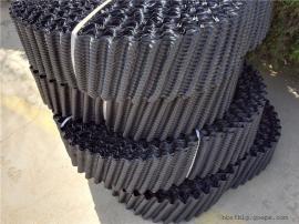 冷却塔塔芯材料 良机冷却塔填料