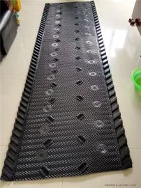 回收冷却塔填料 冷却塔网格填料厂家