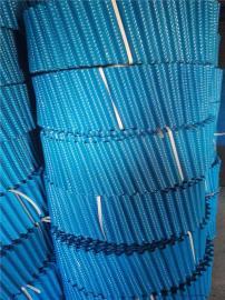 菱电冷却塔填料 工业冷却塔换填料