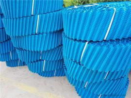 冷却塔填料制造厂 工业冷却塔换填料