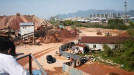 鄂破砂石泥浆分离机石棉矿泥水分离设备