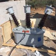 35KV计量箱/35KV油浸式预付费计量箱/南业电力设备有限公司