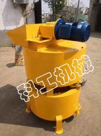 科工机械直供隧道工程专用钻注一体机ZLJ-350配套搅拌桶