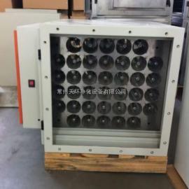 UV光催化净化除臭装置 除臭设备 活性炭吸附箱 废气治理专属设备