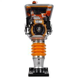 沟槽回填路面修补压实机器参数