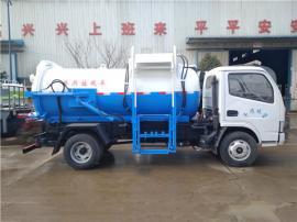 8吨餐厨垃圾车批量价--东风10立方泔水垃圾回收车
