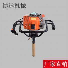 山地专用取样钻机 上山轻便 易于操作 拆卸方便 钻机