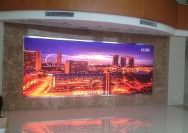 p1.875小间距室内LED显示屏啥品牌好/拓升品牌好牛逼好厉害
