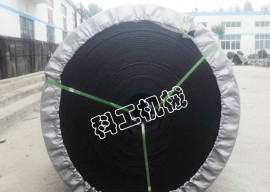 科工安全抗冲击PVC1600S整芯阻燃输送带