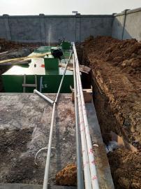 每小时5吨地埋式污水处理设备价位