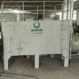 LCA型不锈钢活性炭吸附器,高效经济型,有机废气净化治理装置