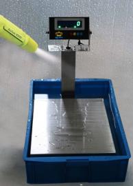 JH-B100公斤不锈钢防水电子台秤