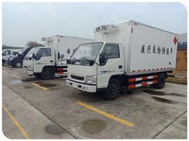 医疗废物专用运输车