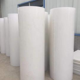 FRPP管PP管材化工管道安装流程