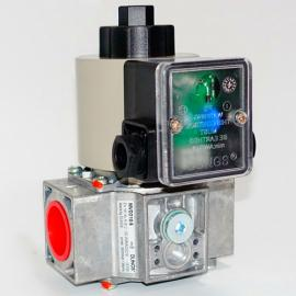 DUNGS冬斯燃气电磁阀MVD210/5燃烧器配件