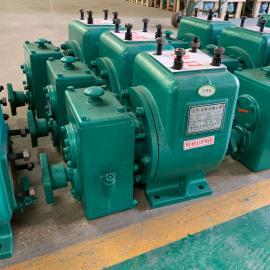 亿丰65QZ40/50自吸式离心泵