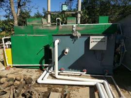 屠宰血水一体化环保处理设备