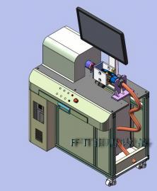 充电座插拔试验机