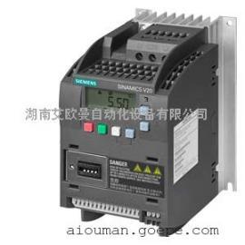 变频器6SL3210-1KE11-8UB2西门子G120C三相交流 设备机械的制造