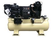 电焊空压发电机柴油款