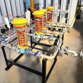 燃气调压阀组 工业集中供气装置 氧气调压装置 稳压装置