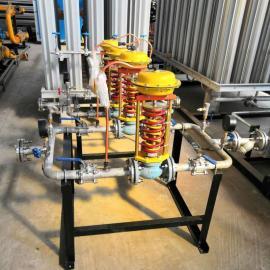 鑫?N定制工业集中供气调压装置 稳压装置 减压装置