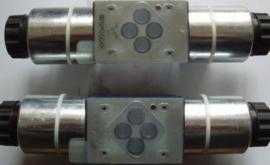 力士乐电磁换向阀 4WE6J73-62/EG24N9K4/A12