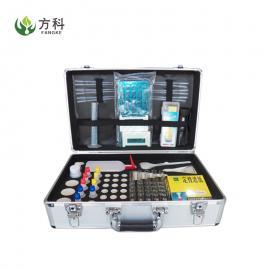 方科土壤重金属检测仪器FK-ZS01土壤重金属测试仪