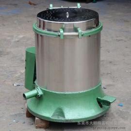 35L不锈钢五金脱水烘干机