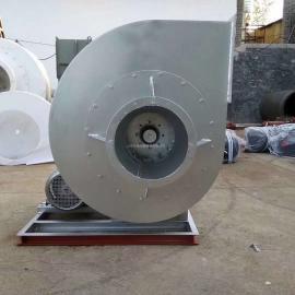 耐强酸碱钛风机 防腐风机 节能钛风机