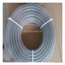 白酒输送管酒厂输酒管无塑化剂钢丝管食品级钢丝管