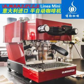 意大利la marzocco辣妈 Linea Mini单头咖啡机双锅炉