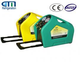 空调生产工厂售后服务配套用冷媒回收机