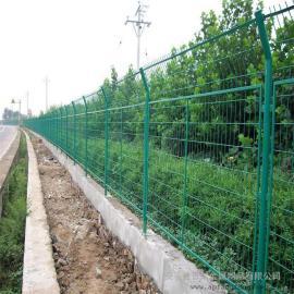 铁路栅栏|整体热浸锌铁路防护栅栏|铁路加高网片