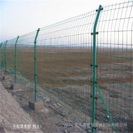 铁路铁路防护栅栏|整体热浸锌铁路防护栅栏|铁路隔离栅护栏