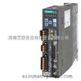 V90伺服驱动6SL3210-5FB10-1UA0伺服电机,低惯量IP20 尺寸 A