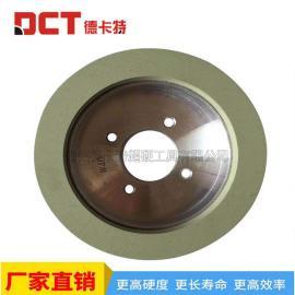 陶瓷结合剂金刚石砂轮、LED减薄砂轮、陶瓷CBN砂轮