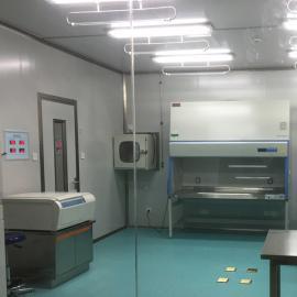 菲恩百级洁净实验室设计